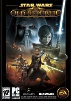 SWTOR Cover